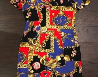 BRBG Shell Dress