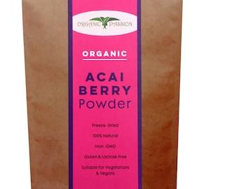 Acai Berry Powder 50g