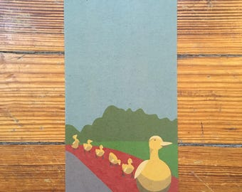 make way for ducklings pdf download