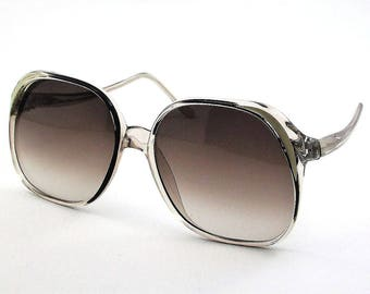Vintage Sunglasses Euroglass  Mod.2427