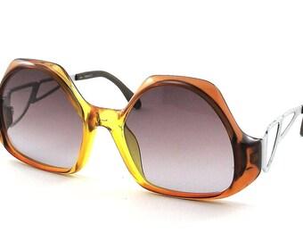 Original vintage Sunglasses Marwits Mod. 3039