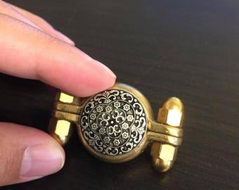 Vintage Elegance Spinner Fidget Toy