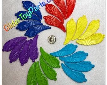 Angel Wings Charms [OPB108M]