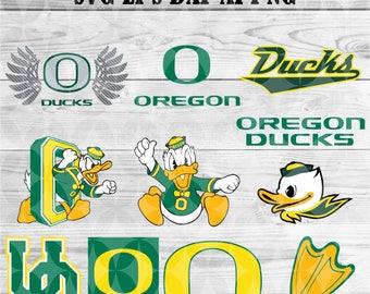 university of Oregon svg,team,logo,svg,png,eps,dxf,files for cricut,silhouette,collegiate,ncaa,banner,shirt,Ducks,decal,vinyl,football svg