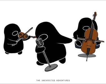 Classical Band, A6