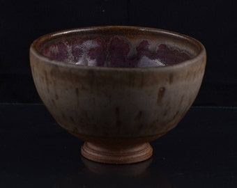 Plitz Glory Ceramic Bowl