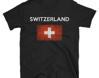 Switzerland Shirt, Swiss Shirt, Switzerland Tee, Switzerland Flag, Switzerland T Shirt, Swiss Tshirt, Switzerland T-Shirt,Switzerland Tshirt