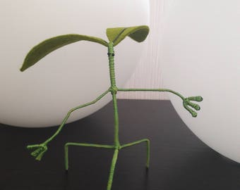 Bowtruckle inspiration