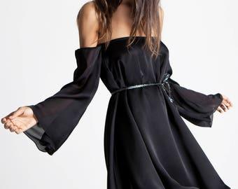 Black Mini dress, cocktail