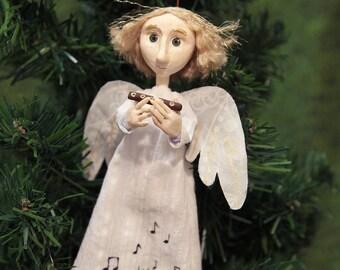Music Angel