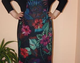 Plus size woman dress, Elegant women dress, Evening women dress