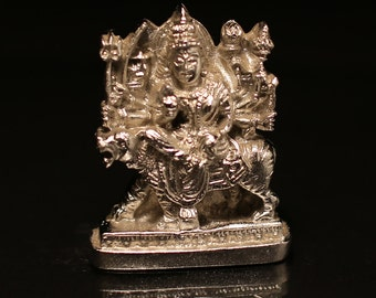 Mercury Durga Mata (Parad Durga Maa)