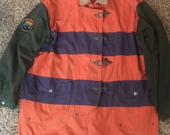 Polo Ralph Lauren 90s Sportsman Park jacket