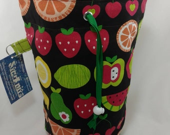 Fruit WIP Bag