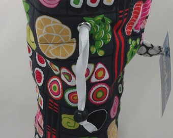 Sushi Bento Medium WIP Bag