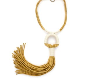 Lilah Necklace