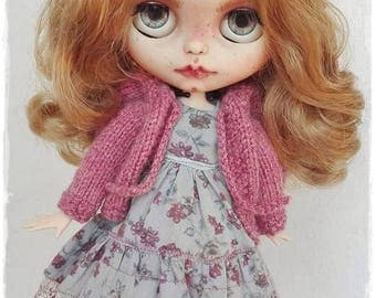 ORNELLA Blythe custom doll by Antique Shop Dolls