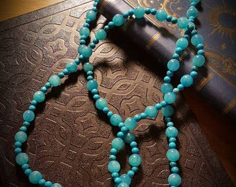 The Necklace of Hestia