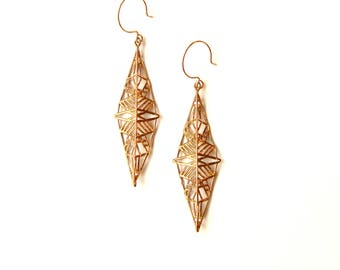 Wildwood Earrings