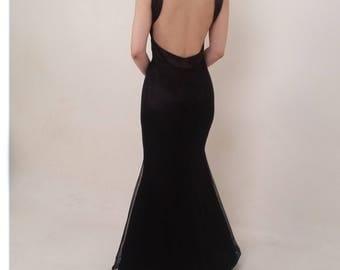 Stunning Mermaid Dress
