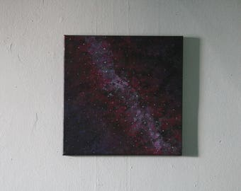 NLK-1623 Cosmic Painting, original artwork