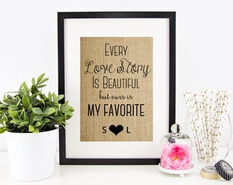 Valentines Day Gift for Him, Boyfriend Gift Personalized Valentines Day Gift for Boyfriend Personalized Wedding Gifts for Couple Custom Sign