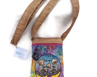 Medicine bag / Tarot bag