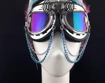 Limited Edition Eclipse Festival Goggles