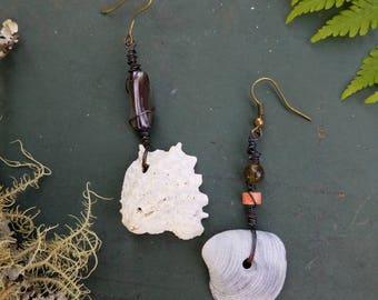Sea Witch Earrings