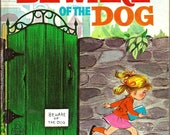 Beware of the Dog / Vintage Tell-A-Tale Book / Whitman Publishing / Christine Woyke / Illustrated by Stina Nagel