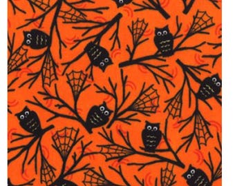 Moda Fabric- Happy Howl-o-Ween #19552-13