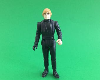 1983 Kenner Luke Skywalker Action Figure - Star Wars Return of the Jedi