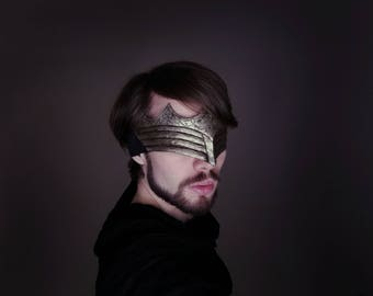 The Visionary - Blind Mask