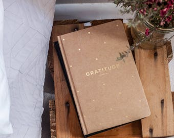 Gratitude Journal | Kraft