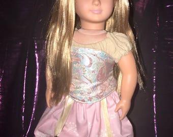 Bohemian Princess 3 pc. Set