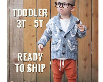 Toddler 3T - 5T Ready to Ship Items