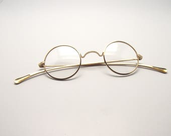 french vintage - glasses are vintage