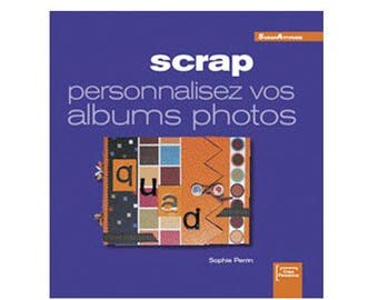 Scrap: Customize your Photo Albums