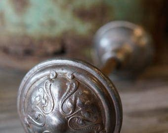 ornate doorknobs antique door knob set salvage antique eastlake door knobs brass doorknobs arts and crafts knobs