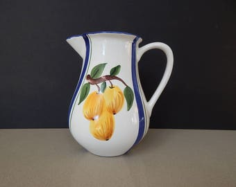 """Jay Willford Pitcher Made in Portugal 7"""" Tall"""