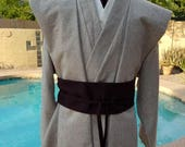 "Jedi Tunic set - Size XL - (Chest measurement 46""-48"")"