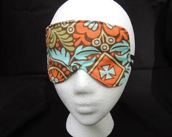 Beautiful Retro Amy Butler Sleep Mask