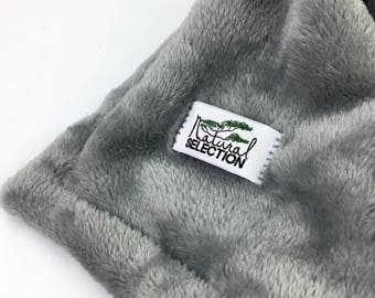 custom knitting labels, knitting labels sew on, woven knitting labels