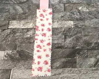 Fabric bookmarks, bookmark, book accessories, page marker, book nerd gift,  handmade bookmark, teachergift, gift for-her, book lover gift,