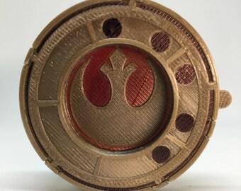 Star Wars Hidden Rebel Symbol Magnet