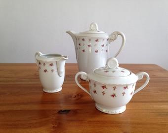 Fine Bavaria - tea or coffee - China BAVARIA Germany