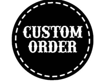 Custom Powder Coated 30 oz Yeti | Personalized Yeti | Sports Yeti | Design Your Yeti