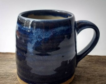 Handmade Coffee Mug | Pottery Mug, Coffee Mug, Handmade Mug, Tea Mug, Earthy Mug, Ceramic, Tea Cup, Holiday Gift, Hostess Gift, Rustic