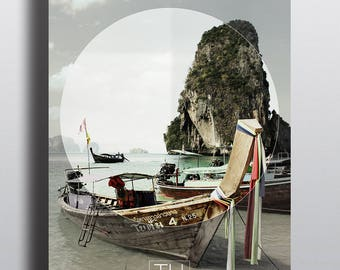 Photography graphic Thailand