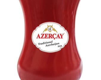 Azercay Armudu leaf black tea